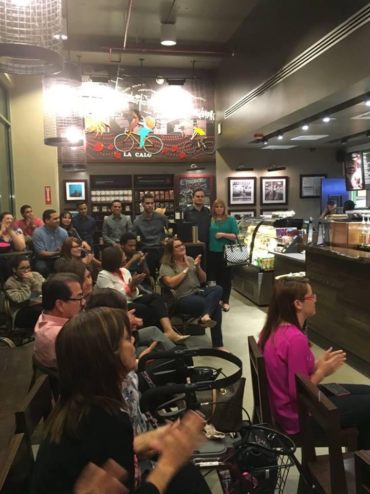Audience Thankiou