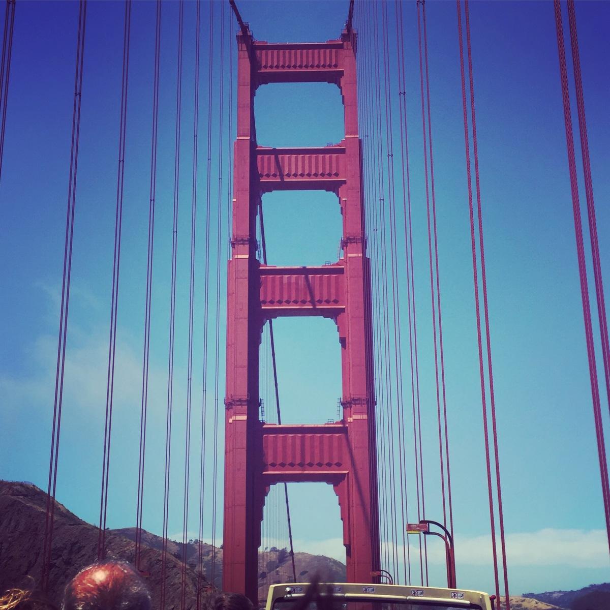San Francisco (full experience)
